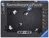 Ravensburger - 736 piece Krypt - Black Spiral-jigsaws-The Games Shop