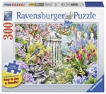 Ravensburger - 300 piece Large Format - Spring Awakening-jigsaws-The Games Shop