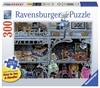 Ravensburger - 300 piece Large Format - Camera Evolution-jigsaws-The Games Shop