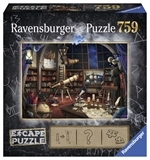 Ravensburger - 759 piece Escape - #1 Observatory-jigsaws-The Games Shop