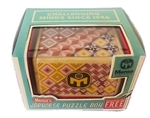Mensa Japanese Puzzle Box-mindteasers-The Games Shop