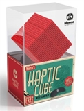Mensa Haptic Cube-mindteasers-The Games Shop