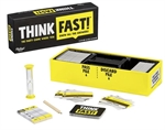 Think Fast-card & dice games-The Games Shop