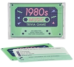 Trivia Tape Quiz - 1980's-board games-The Games Shop