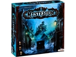 Mysterium-board games-The Games Shop