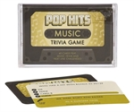 Trivia Tape Quiz - Greatest Pop Hits-board games-The Games Shop