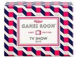 Games Room - TV Show Quiz-board games-The Games Shop