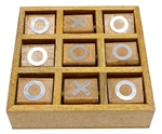 "Tic Tac Toe - ""Halliday""-traditional-The Games Shop"