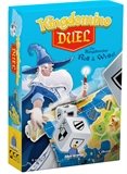 Kingdomino Duel-card & dice games-The Games Shop