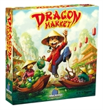 Dragon Market-board games-The Games Shop