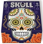 Skull-card & dice games-The Games Shop