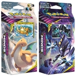 Pokemon - Sun & Moon Unified Minds Theme Deck-trading card games-The Games Shop