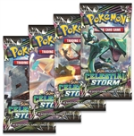 Pokemon - Sun & Moon Celestial Storm Booster-trading card games-The Games Shop