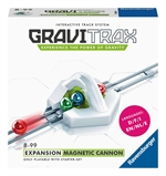 Gravitrax - Magnetic Cannon expansion-construction-models-craft-The Games Shop