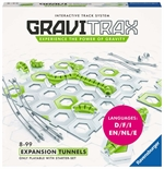 Gravitrax - Tunnels expansion-construction-models-craft-The Games Shop