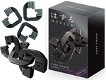 Hanayama Cast Puzzle - Level 6 Chain-mindteasers-The Games Shop