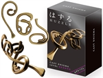 Hanayama Cast Puzzle - Level 6 Enigma-mindteasers-The Games Shop