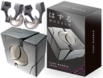 Hanayama Cast Puzzle - Level 5 Marble-mindteasers-The Games Shop