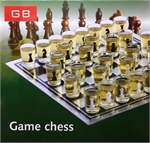 Drinking Chess-games - 18+-The Games Shop