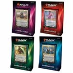 Magic the Gathering - Commander 2019-trading card games-The Games Shop
