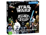 Family Feud - Star Wars edition-board games-The Games Shop