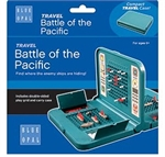 Travel Battle of the Pacific - Blue Opal-travel games-The Games Shop