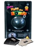 Pass the Bomb - Travel edition-board games-The Games Shop