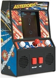 Mini Arcade Game - Asteroids-quirky-The Games Shop