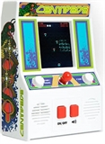 Mini Arcade Game - Centipede-quirky-The Games Shop