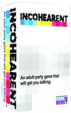 Incohearent-games - 18+-The Games Shop