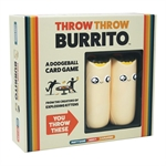 Throw Throw Burrito -card & dice games-The Games Shop