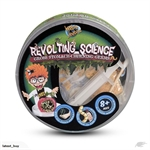 Super science Petri Kit - Revolting Science-quirky-The Games Shop