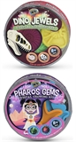 Super Science Petri Kit - Dino Jewels and Pharo Gems-quirky-The Games Shop