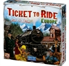 Ticket to Ride - Europe-board games-The Games Shop