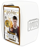 Top Trumps Quiz - Harry Potter-card & dice games-The Games Shop