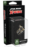 Star Wars - X-Wing 2nd edition - M3-A Interceptor-gaming-The Games Shop