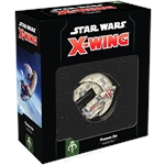 Star Wars- X-Wing 2nd edition - Punishing One-gaming-The Games Shop