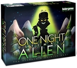 One Night Ultimate Alien-card & dice games-The Games Shop
