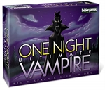 One Night Ultimate Vampire-card & dice games-The Games Shop