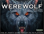 Ultimate Werewolf - Deluxe edition-party games-The Games Shop