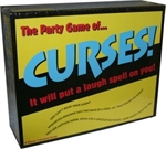 Curses-party-The Games Shop