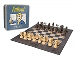 Chess set - Fallout-chess-The Games Shop