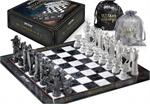 Harry Potter Wizard Chess Set-chess-The Games Shop