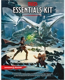 Dungeons and Dragons - Essentials Kit-gaming-The Games Shop