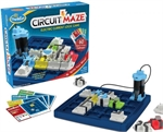 Circuit Maze-mindteasers-The Games Shop