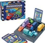 Rush Hour - Deluxe edition-mindteasers-The Games Shop