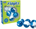Fidgitz - Twisty Brainteaser-mindteasers-The Games Shop