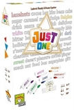 Just One-board games-The Games Shop