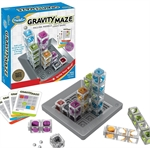 Gravity Maze-mindteasers-The Games Shop