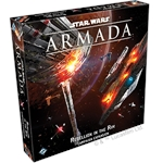 Star Wars - Armada - Rebellion in the Rim-gaming-The Games Shop